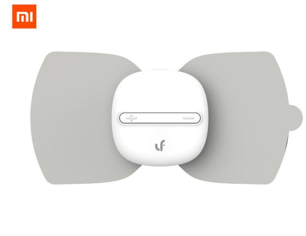 Xiaomi Mijia LF - массажер.